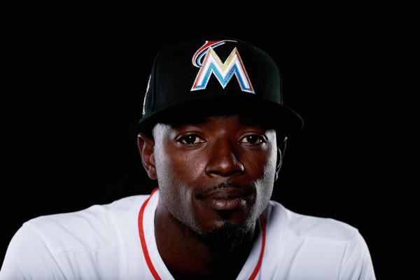Dee+Gordon+Miami+Marlins+Photo+Day+hHyo_uC9v2Ul