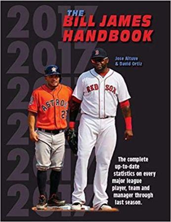 bill james handbook